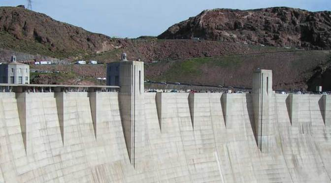 Hoover Dam Demonstration Project Update