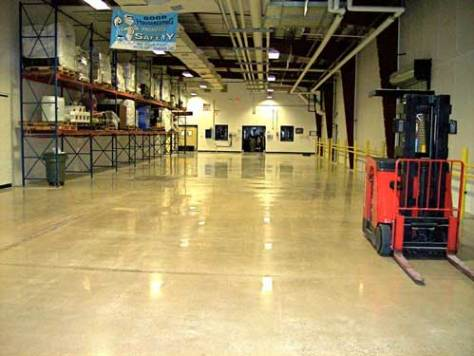 polished-floor-concrete-mender-warehouse