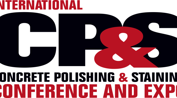 Concrete Polishing and Staining Conference Free Registration