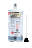70300 Roadware 10 Minute Concrete Mender 600ML Cartridge Off-White Color