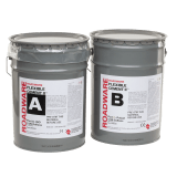 91050 10-Gallon Kit Flexible Cement II Polyurethane