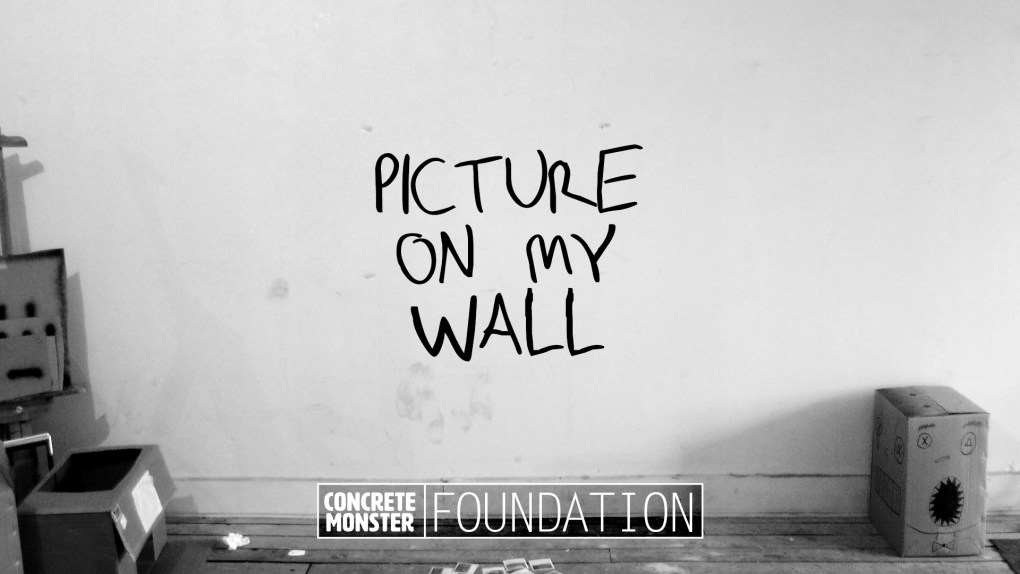picture on my wall foundation ep 1920 01