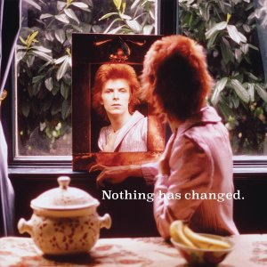 david bowie - nothing has changed (LP)