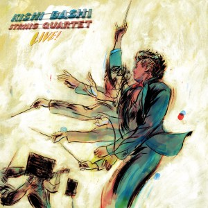 Kishi-Bashi_String-Quartet-Live
