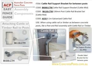 ACP Info Sheets – Brackets BK000.CTM