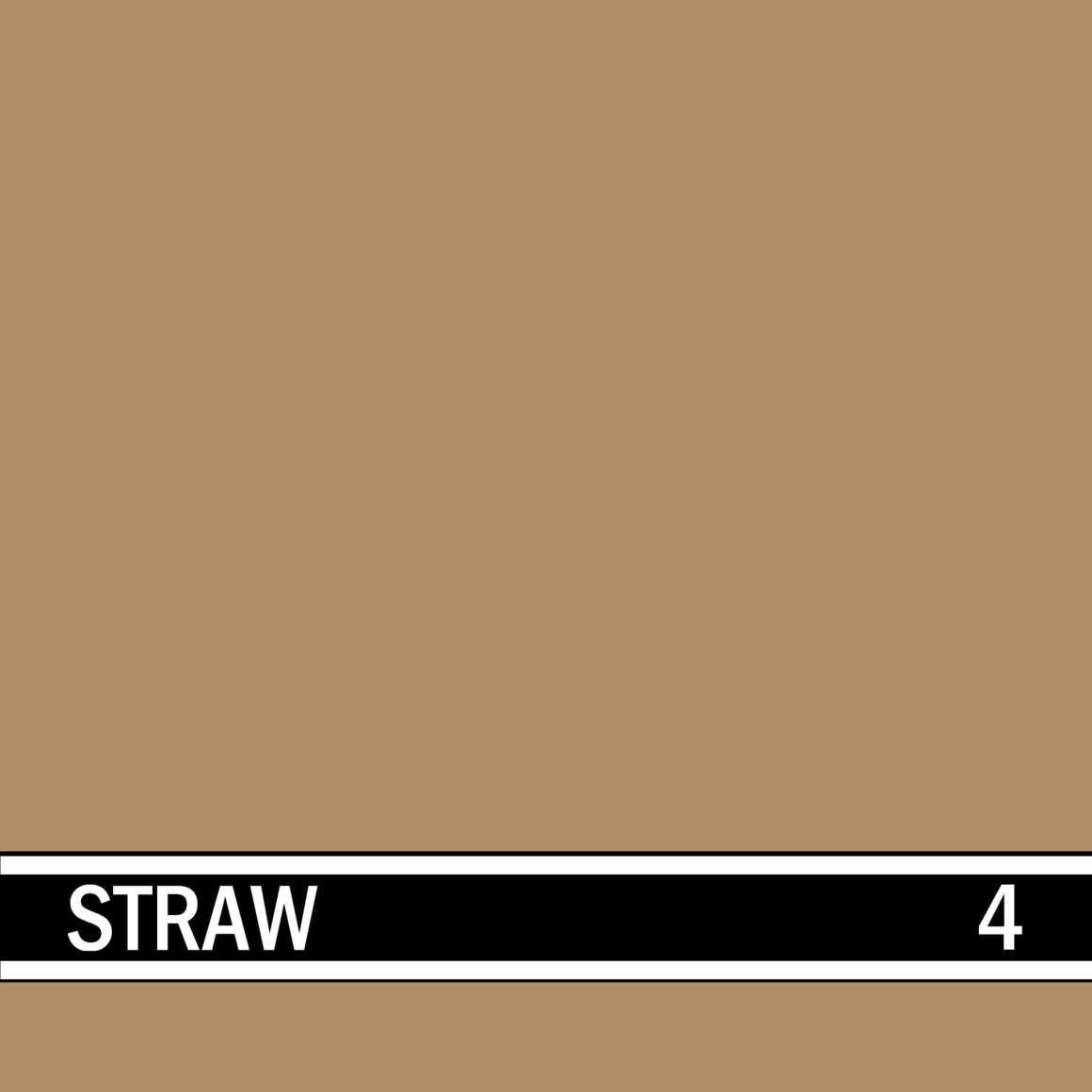 Straw integral concrete color for stamped concrete and decorative colored concrete