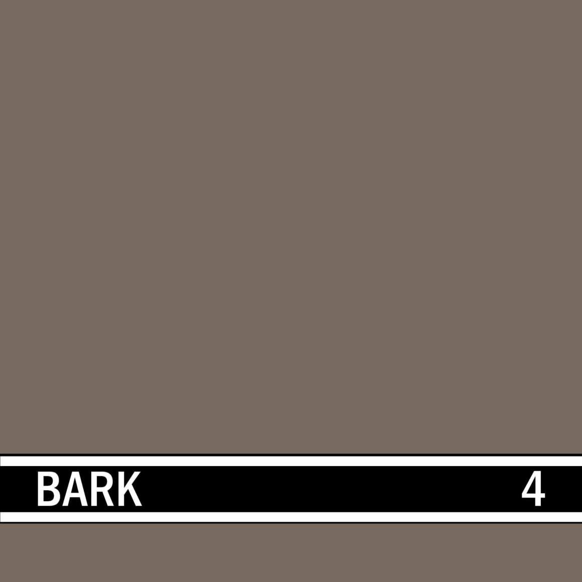 Bark integral concrete color for stamped concrete and decorative colored concrete