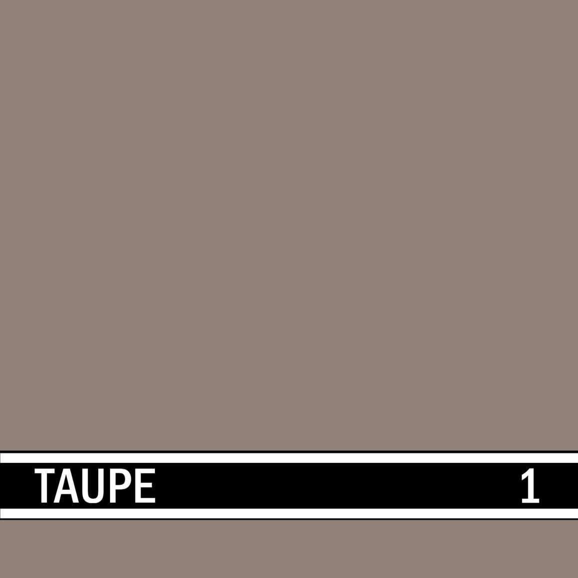 Taupe integral concrete color for stamped concrete and decorative colored concrete