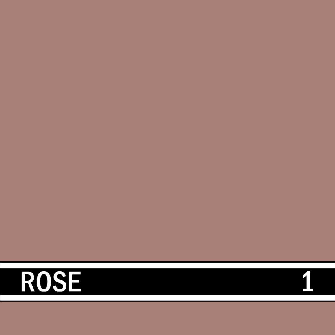 Rose integral concrete color for stamped concrete and decorative colored concrete