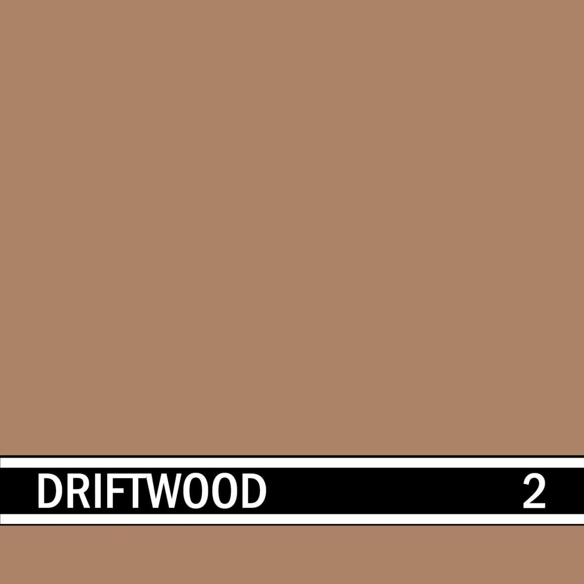 Driftwood integral concrete color for stamped concrete and decorative colored concrete