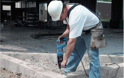 Tools, Tips and Tricks You Should Know Before Drilling Into Concrete