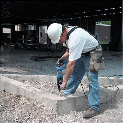 Best Tool To Drill Into Concrete