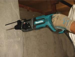Makita HR2475 Hammer Drill