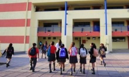 Estudiantes posicionan a sus colegios entre los mejores