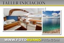 Taller Iniciación I y II Foto Ruano Pro
