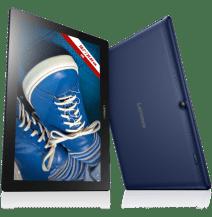 Tablet - Lenovo Tab 2 A10-30F Azul, Quad Core, 16GB, 5 Mpx