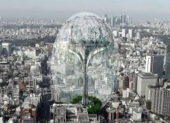 Concurso Skyscraper - 05 - Imagem 01