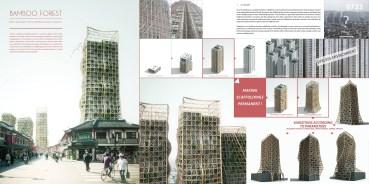 Concurso Skyscraper - M7 - Prancha 01