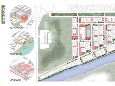 Concurso Mass Housing - Regional - América Latina e Caribe - Segundo Lugar - Imagem
