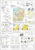 Concurso Mass Housing - Regional - Ásia e Pacífico - Terceiro Lugar - Prancha 2