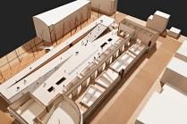 Concurso de Arquitetura - Mercado Público de Lages - 3º Lugar - Imagem 04
