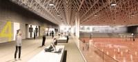 Concurso Público Nacional de Arquitetura - Campus Igara UFCSPA - Primeiro Lugar - Imagem 04