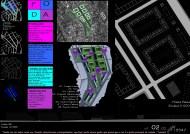 8º Concurso Nacional de Ideias para a Reforma Urbana - Terceiro Lugar - Prancha 02