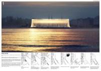 Museu Guggenhein - Terceiro finalista - Prancha 01