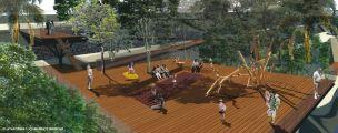 Premiados – Concurso - Parque do Mirante - Terceiro Lugar - Imagem 1