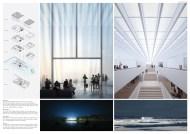 Concurso Museu Guggenheim Helsinki - Finalista - Asif Khan - Prancha 6