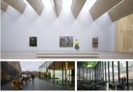 Concurso Museu Guggenheim Helsinki - Vencedor - Prancha 6