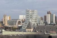 Timmerhuis - OMA - Rotterdam_Foto: Ossip van Duivenbode
