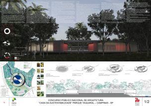 Premiados Casa da Sustentabilidade - Destaque - Prancha 1