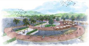 Premiados - Concurso Requalificação Praça Feira-Mar - Destaque - Imagem 1