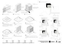 Premiados – Habitação Coletiva – Samambaia – CODHAB-DF -Terceiro Lugar - Prancha2