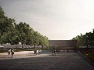 Concurso Internacional - United Kingdom Holocaust Memorial – Décimo Finalista – Imagem 03