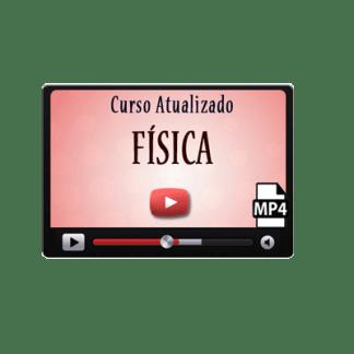 Curso Física Nível Médio Enem Sisu Concurso Vídeo Aula