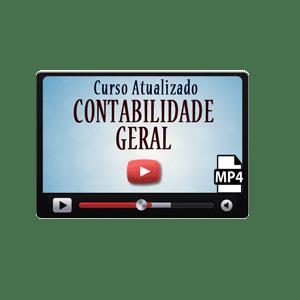 Contabilidade Geral Curso Vídeo Aula Preparatório