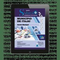 Apostila Digital Município De Itajaí SC – Guarda Municipal