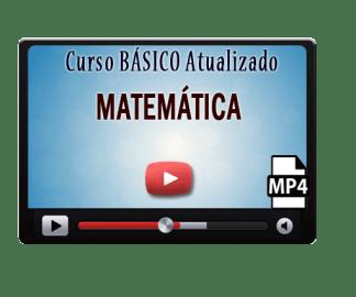 Curso Básico de Matemática Vídeo Aulas Download