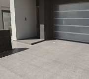 Applications, Driveways