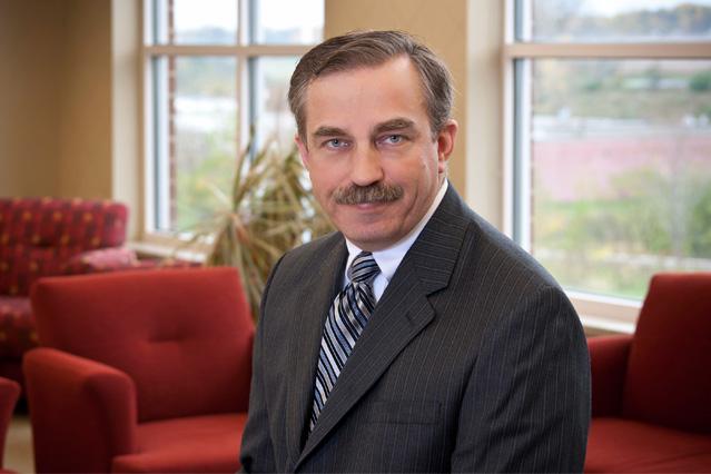 Jeffrey W. Krueger