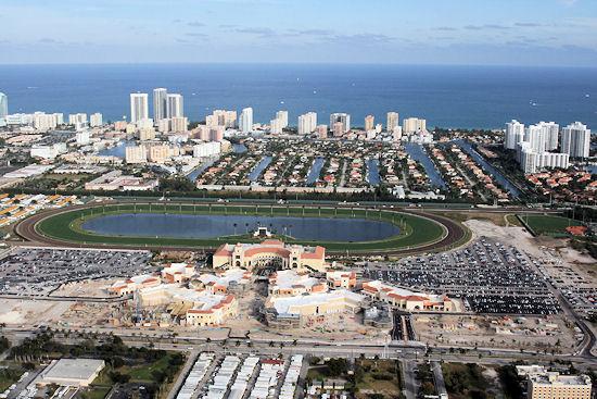 Gulfstream Park Tower, Condos in Hallandale Beach, FL ...
