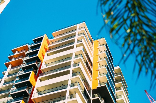 Condomínios, vantagens de propriedade