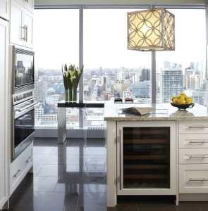 The Ritz-Carlton Residences - Kitchen