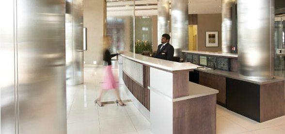 Grand Park Condos Concierge Toronto, Canada