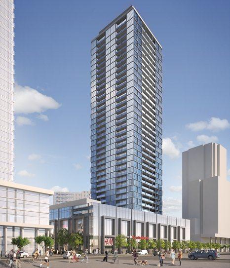 Beacon Condos Property View Toronto, Canada