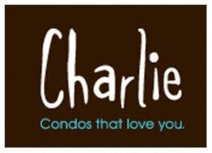Logo of Charlie Condos