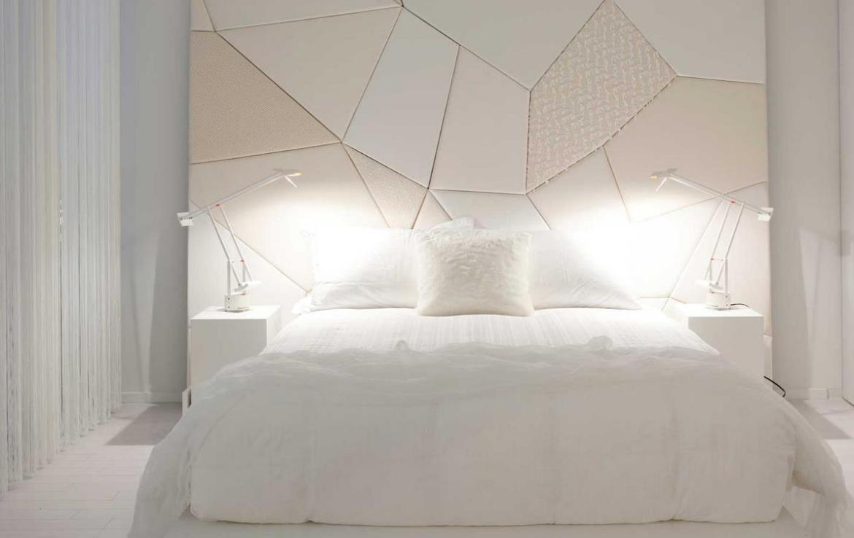 Tableau Condos Bedroom Toronto, Canada