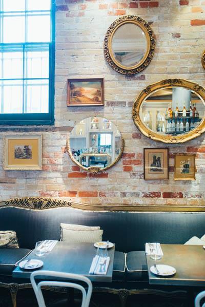 Aquabella Condos Wine Lounge Toronto, Canada